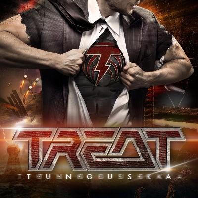 Treat - Tunguska (2018)