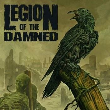 Legion Of The Damned - Ravenous Plague (2013)