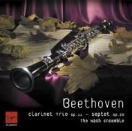Nash Ensemble - Beethoven: Septet & Clarinet Trio