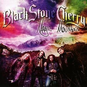 Black Stone Cherry - Magic Mountain (2014)
