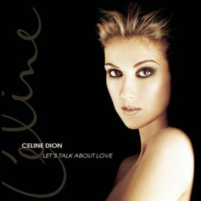 Celine Dion - Let's Talk About Love (Reedice 2018) - Vinyl