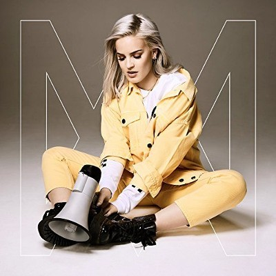 Anne-Marie - Speak Your Mind (2018) - Vinyl