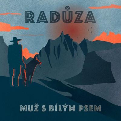 Radůza - Muž s bílým psem (CD+CD MP3, 2018)