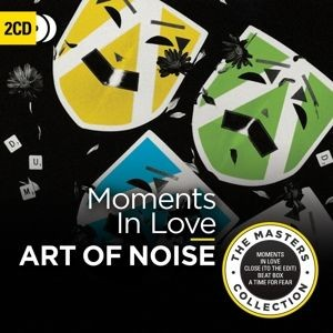 Art Of Noise - Moments In Love (Masters Collection 2018)