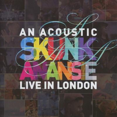 Skunk Anansie - An Acoustic Skunk Anansie Live In London (2014)