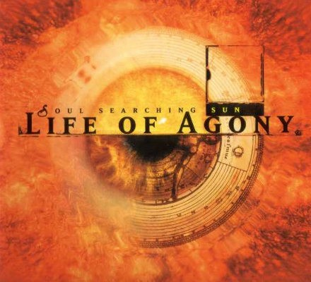 Life Of Agony - Soul Searching Sun (Digipak)