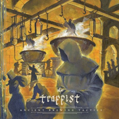 Trappist - Ancient Brewing Tactics (2018)