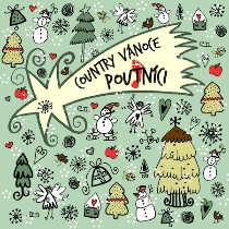 Poutníci - Country Vánoce (2013) VANOCNI