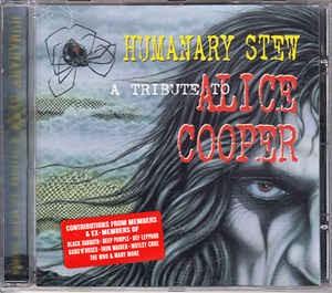 Alice Cooper =Tribute = - Humanary Stew-A Tribute To Alice Cooper
