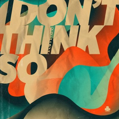 Nvmeri - I Don't Think So (Limited Edition, 2017) - Vinyl