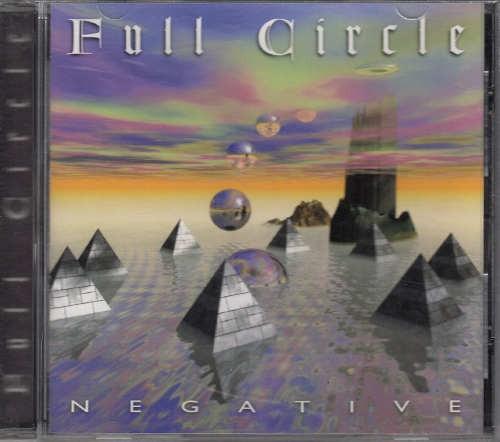 Full Circle - Negative