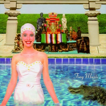 Stone Temple Pilots - Tiny Music/180GR.HQ.