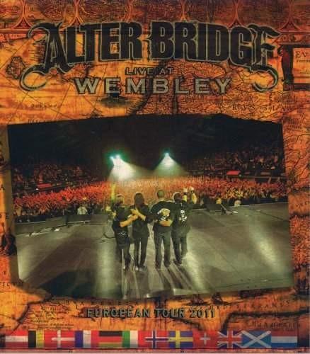 Alter Bridge - Alter Bridge
