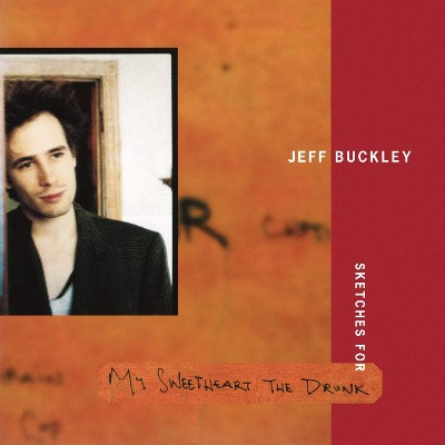 Jeff Buckley - Sketches For My Sweetheart The Drunk (Edice 2018) - Vinyl