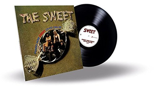 Sweet - Funny How Sweet Co-Co Can Be (Edice 2018) - Vinyl