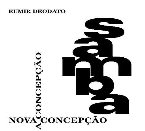 Deodato - Samba Nova Concepcao
