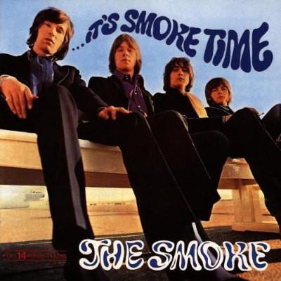 Smoke - ...It's Smoke Time (Edice 2002)
