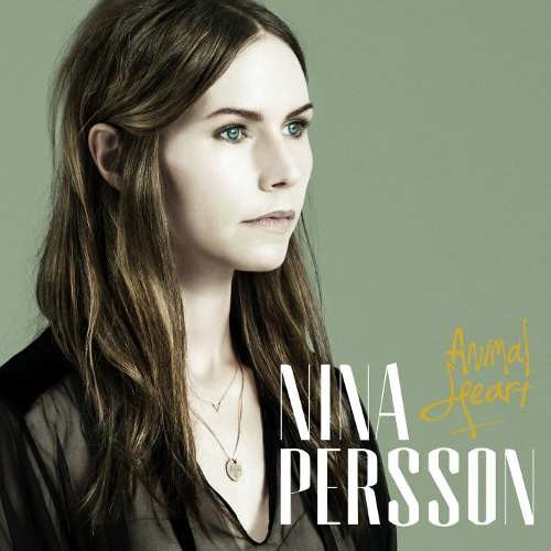 Nina Persson - Animal Heart ZPEVACKA CARDIGANS