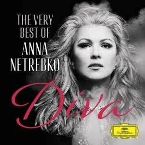 Anna Netrebko - Diva -the Very Best Of (2018)
