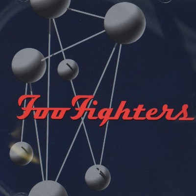 Foo Fighters - Colour And The Shape (Reedice 2018)