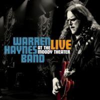 Warren Haynes - Live From The Moody Theatre