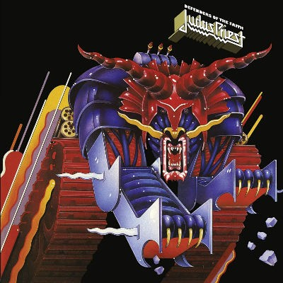 Judas Priest - Defenders Of The Faith (Edice 2018) - Vinyl