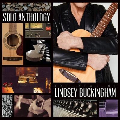 Lindsey Buckingham - Solo Anthology: The Best Of Lindsey Buckingham (3CD BOX, 2018)