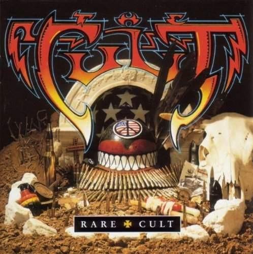 Cult - Rare Cult