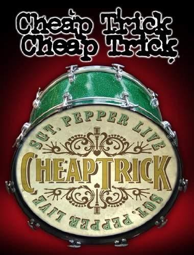 Cheap Trick - Sgt. Pepper Liv