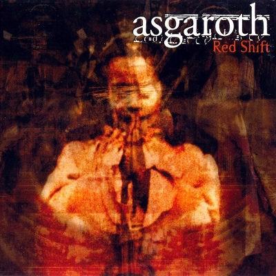Asgaroth - Red Shift (2002)