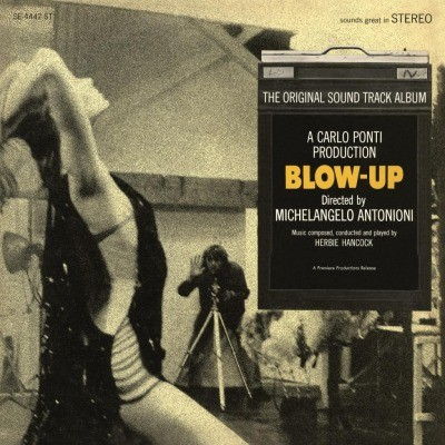 Soundtrack - Blow-Up