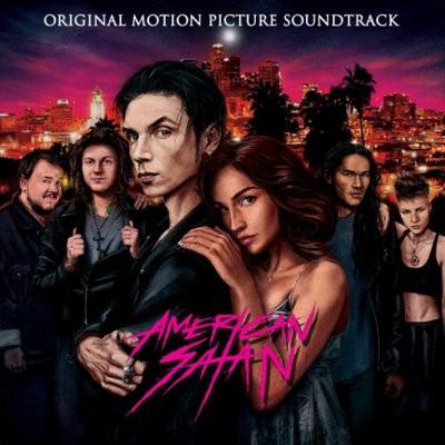 Soundtrack - American Satan (2CD, 2018)