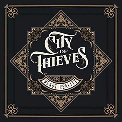 City Of Thieves - Beast Reality (2018) - Vinyl