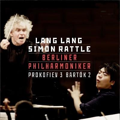 Lang Lang - Prokofiev 3 Bartók 2