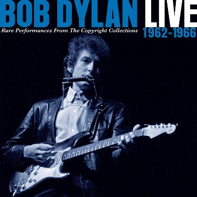 Bob Dylan - Live 1962-1966 - Rare Performances From The Copyright Collections (2CD, 2018) 2018