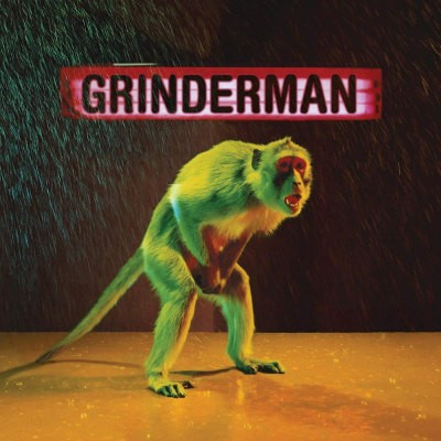 Grinderman - Grinderman (Limited Edition 2018) - Vinyl