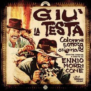 Ennio Morricone - Giù La Testa (Colonna Sonora Originale)