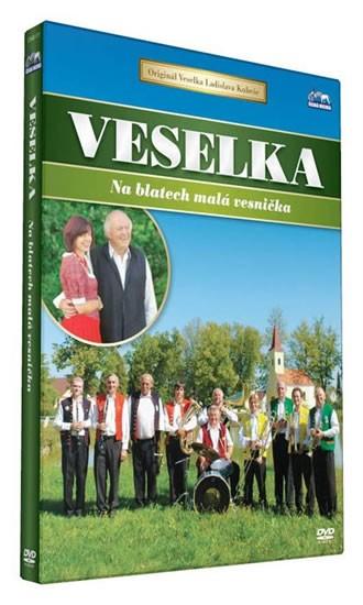 Veselka Ladislava Kubeše - Na blatech malá vesnička