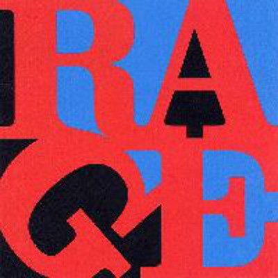 Rage Against The Machine - Renegades (Reedice 2018) – Vinyl