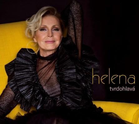 Helena Vondráčková - Tvrdohlavá (2020)