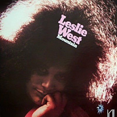 Leslie West - Mountain (Edice 2016)