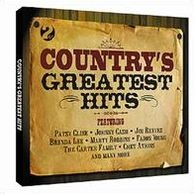 Various Artists - Country`S Greatest Hits