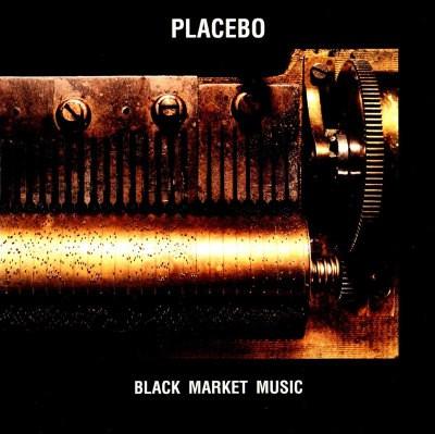 Placebo - Black Market Music (Reedice 2018)