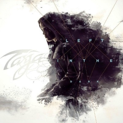 Tarja - Left In The Dark (Limited Digipack) NEVYDANE SKLADBY
