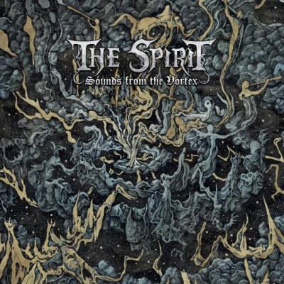 Spirit - Sounds From The Vortex (2018)