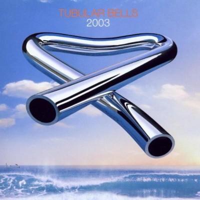 Mike Oldfield - Tubular Bells 2003 (CD + DVD)
