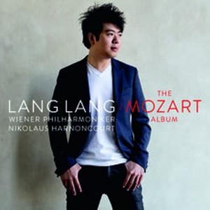 Lang Lang - Mozart Album (Digipack 2014)