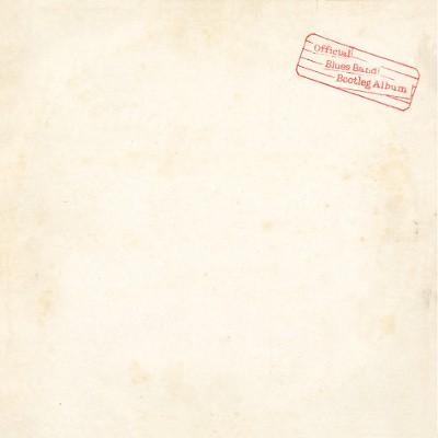 Blues Band - Blues Band Official Bootleg Album (Remastered 2016) - 180 gr. Vinyl