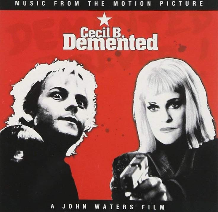 Soundtrack - Cecil B. Demented