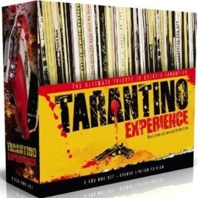 Soundtrack - Tarantino Experience: The Ultimate Tribute To Quentin Tarantino (2013)
